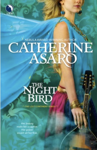 CatherineAsaroNightBird