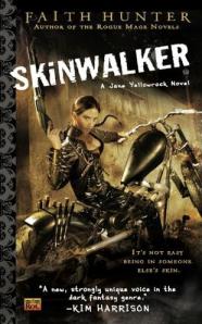 HunterSkinwalker