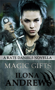 IlonaAndrews-MagicGifts
