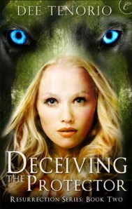 Dee Tenorio - Deceiving the Protector