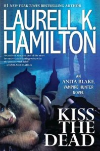Laurell K. Hamilton - Kiss the Dead