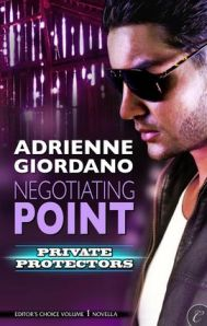 Adrienne Giordano - Negotiating Point