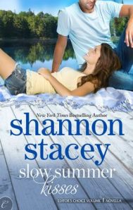 Shannon Stacey - Slow Summer Kisses
