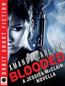 Blooded Amanda Carlson