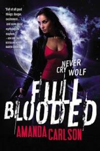 Amanda Carlson Full Blooded