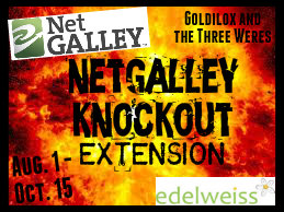 NetGalley Knockout Extension