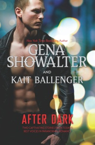 After Dark by Gena Showalter and Kait Ballenger