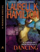 Dancing by Laurell K. Hamilton