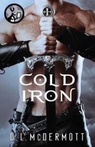 Cold Iron by D. L. McDermott (Cold Iron #1)