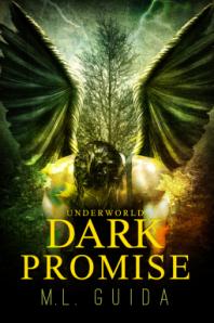 Dark Promise by M. L. Guida