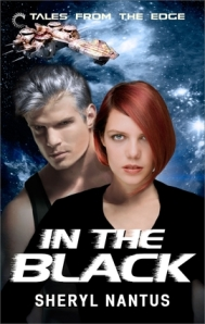 In the Black by Sheryl Nantus